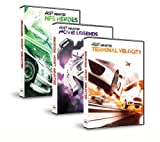 Need for Speed Most Wanted Deluxe DLC Bundle [Online Game Code]