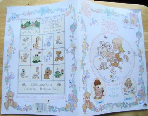 - Precious Moments-The Baby Book (PM8 & PM29)