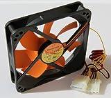 Thermaltake 120mm Case Fan A1225L12S 4pin W/screws