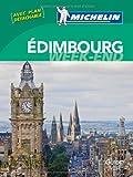 Edimbourg : Avec plan détachable et QR codes (Le guide vert Week-end)