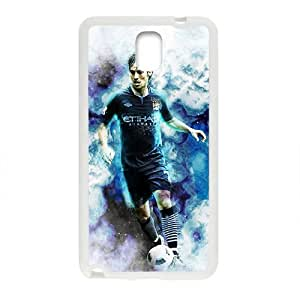 Happy David Silva Phone Case for Samsung Galaxy Note3