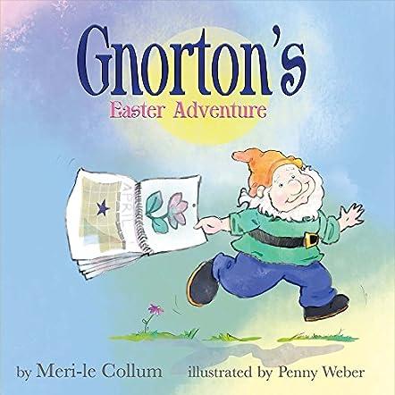 Gnorton's Easter Adventure