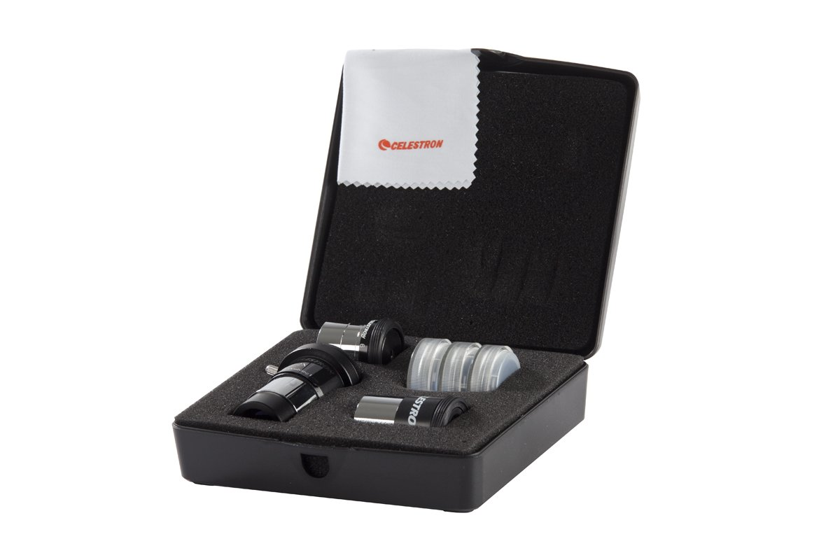 Celestron AstroMaster Telescope Accessory Kit by Celestron