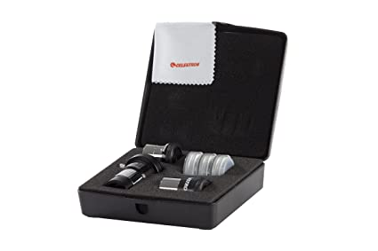 Amazon celestron astromaster telescope accessory kit