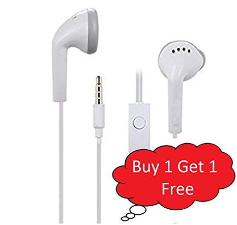 Gadgets365 Earphones with Mic for MI All Models Wired Headsets
