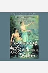 Awakening the Goddess Within Audible Audiobook