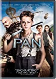 Pan (Bilingual)