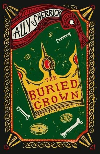 [R.e.a.d] The Buried Crown RAR