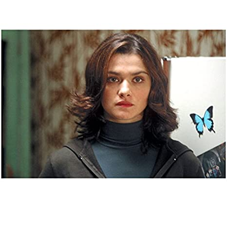 Rachel weisz shot to the head