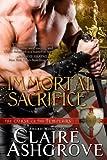 Immortal Sacrifice (The Curse of the Templars)