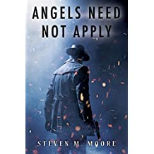 Angels Need Not Apply (Detectives Castilblanco and Chen Series Book 2)