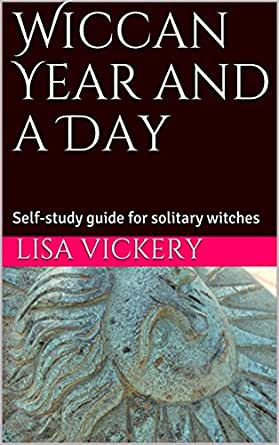 Wicca: a year and a day |.