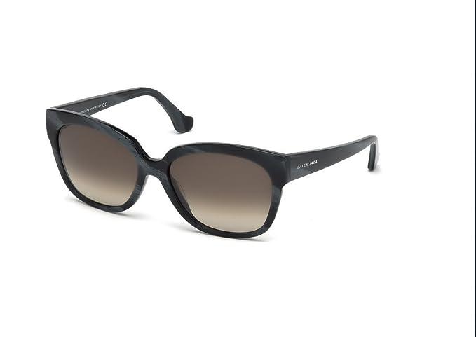 Amazon.com: 100% auténtico hembra anteojos de sol de ...