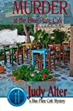 Murder at the Blue Plate Cafe (A Blue Plate Cafe Mystery) (Volume 1)