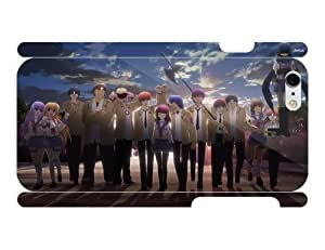 iPhone 6 cover case Anime Angel Beats68 by heat sublimation