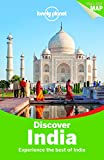 Lonely Planet Discover India 2nd Ed.: 2nd Edition