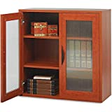 Safco Apres Two-Door Cabinet