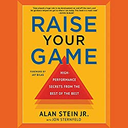 Performance coach Alan Stein Jr. shares the secret principles used by world-class performers that will help you improve your productivity and achieve higher levels of success. High achievers are at the top of their game because of the discipline they...