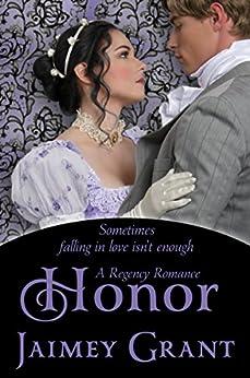 Honor by [Grant, Jaimey]
