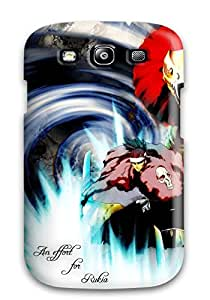 Hot Hot Bleach Tpu Case Cover Compatible With Galaxy S3