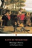 Democracy in America, Alexis de Tocqueville, 0606265929