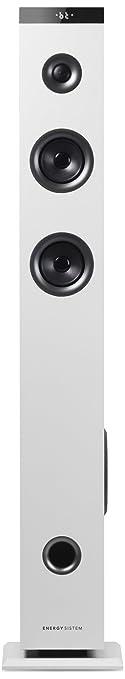 345 opinioni per Energy Sistem Tower 3 g2- Sistema di suono a torre Bluetooth 4.1, 45 W, RCA, 3,5