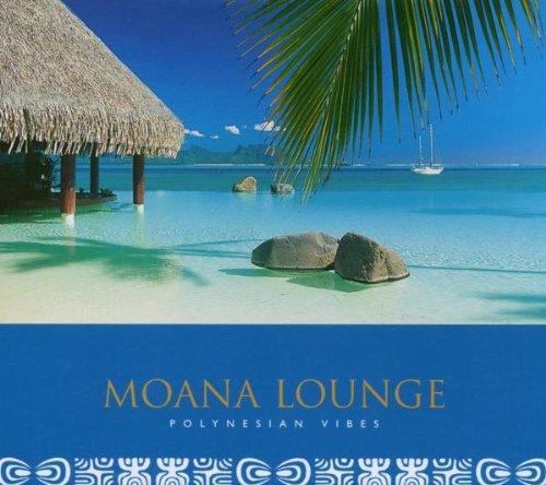 Moana Lounge: Polynesian Vibes
