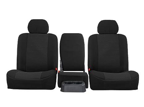 Sensational Amazon Com Front Seats Shearcomfort Custom Oem Seat Covers Machost Co Dining Chair Design Ideas Machostcouk