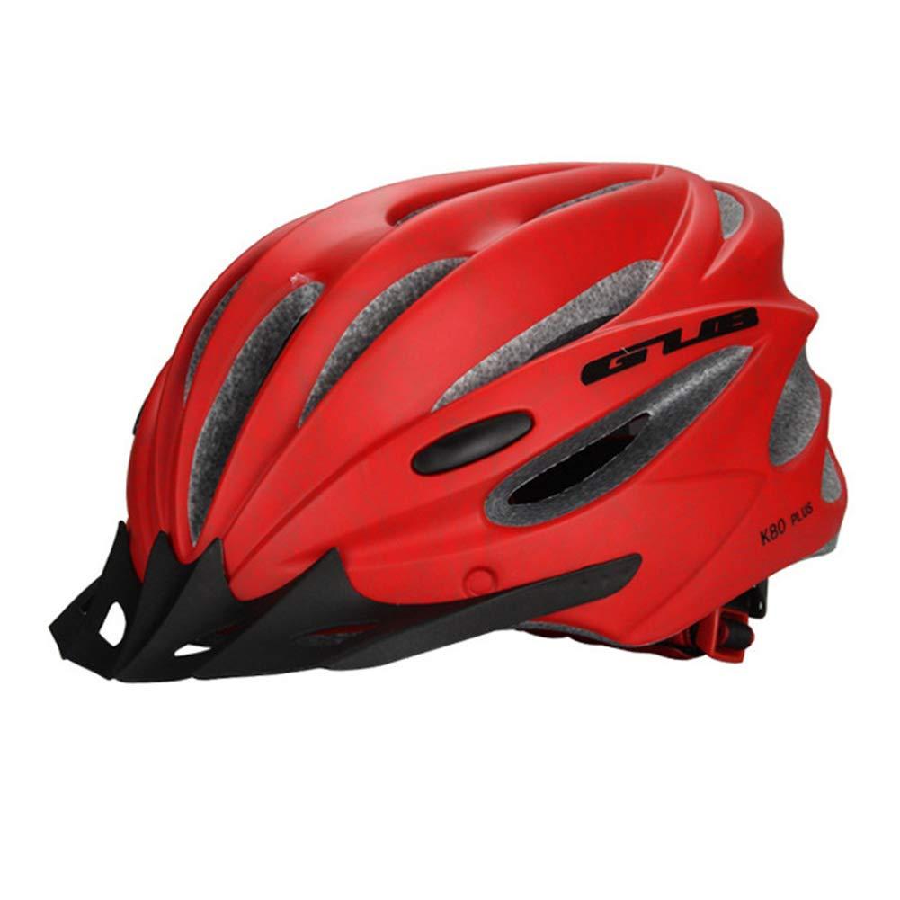 c5b5a1e4d7 Adultos Bicicleta Casco 17 respiraderos Resistente al Impacto Peso Ligero  PC Deportes Carretera Ciclismo/recreación Ciclismo/Ciclismo/Bicicleta-Gafas  ...