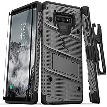 Amazon Com Zizo Bolt Series Galaxy Note 9 Case With