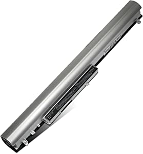 TSKYBEAR HP Pavilion 14 15 Notebook LA04 LA04DF Laptop Battery for 15-f272wm 15-f211wm 15-f233wm 15-f387wm Battery Spare 776622-001