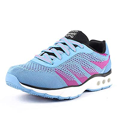 Therafit Carly Athletic Walking Sneaker for Plantar Fasciitis/Foot Pain