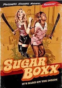 Sugar Boxx [Import]