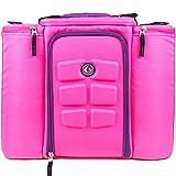Innovator Insulated Meal Management Bag, Pink, 500 (5 Meals)