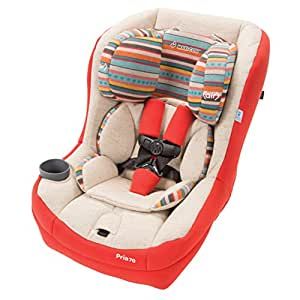 Maxi-Cosi Pria 70 Convertible Car Seat, Bohemian Red