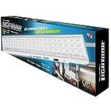 """Bell + Howell 720 Lumens LED 16.5"""" Light Bar Multi-Purpose Home and Garden Lighting (White)"""