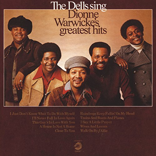Alfie By The Dells On Amazon Music