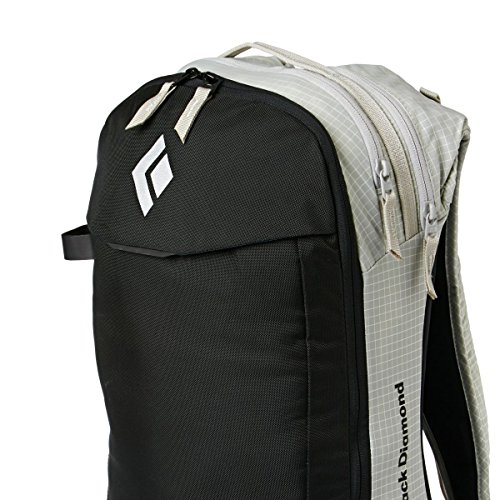 Black Diamond Dawn Patrol 15 Rucksack Black-White