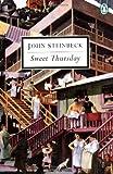 Sweet Thursday, John Steinbeck, 0140187502