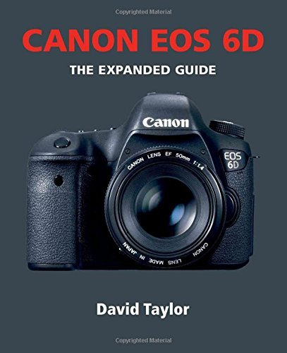 Canon EOS 6D (Expanded Guides) for sale  Delivered anywhere in Canada