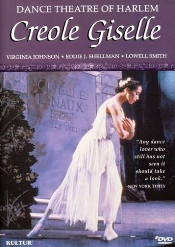 Creole Giselle [DVD] [Import] B0009WIE02