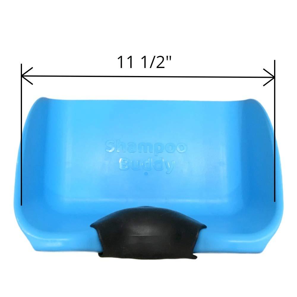 Shampoo Buddy Tear-Free Rinser for Children (Blue) by Shampoo Buddy (Image #7)