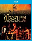 The Doors - Live at the Isle of Wight Festival 1970 [Blu-ray] [Import italien]