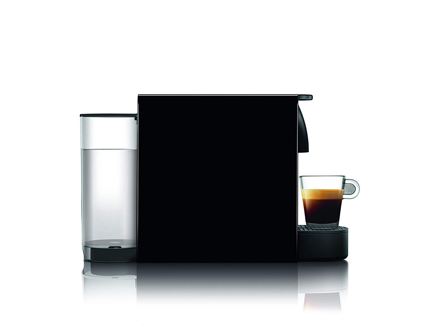 Nespresso VertuoLine Coffee and Espresso Maker with Aeroccino Plus Milk Frother, Black (Renewed) by Nestle Nespresso (Image #5)