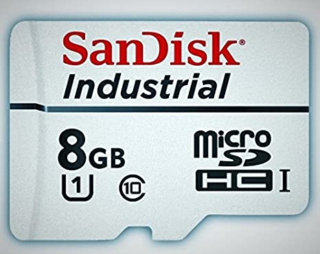 120x Card For Industrial Applications 8gb Class 10 Sdhc Computers Accessories