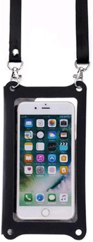 Bolsa Impermeable para El Móvil, Bolsa Universal para Smartphone ...