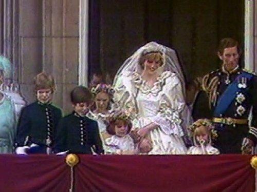 Diana vs. the Queen