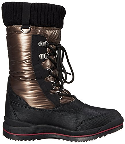 Bronze Como Women's Boot Snow Cougar wqZ5CIH