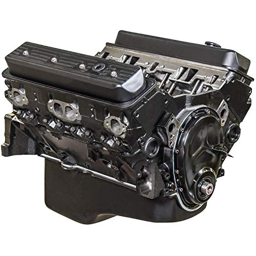 JEGS Performance Products 8758 Replacement Crate Engine 1987-1995 GM Truck/SUV/V (Best Gm Crate Engines)