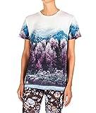 BAUM UND PFERDGARTEN Luxury Fashion Womens T-Shirt Winter
